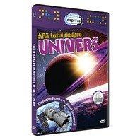 DVD Afla totul despre univers