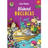 ALFABETUL BUCLUCAS, ED. 2