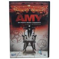 AMY [DVD] [2013]