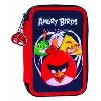 Angry Birds penar dublu echipat