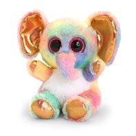 Animotsu Rainbow Rose Gold Elefant 15cm