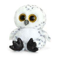 Animotsu Snowy Owl 15 cm