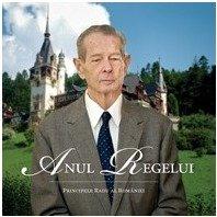 ANUL REGELUI. Ed. II