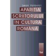 APARITIA SCRIITORULUI IN CULTURA ROMANA