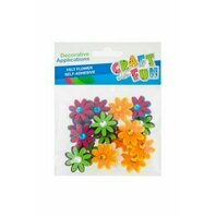 Aplicatii Flori colorate