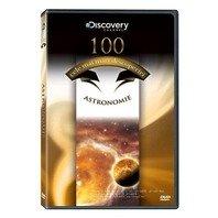 DVD 100 cele mai mari descoperiri - Astronomie