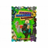 Aventuri creative in Minecraft