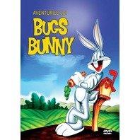 DVD Aventurile lui Bugs Bunny