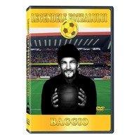 DVD Legendele fotbalului: Baggio