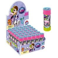 Balonase de sapun - 55 ml Littlest Pet Shop