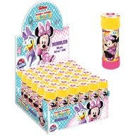 Balonase de sapun - 55 ml Minnie