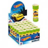 Balonase de sapun 55ML HOT WHEELS