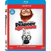 BD 3D DL. PEABODY SI SHERMAN 3D
