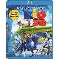 BD 3D RIO 3D