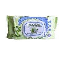 Bebelan Verde Aloe + Musetel 80buc servetele umede