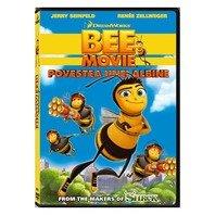 DVD Bee Movie: Povestea unei albine