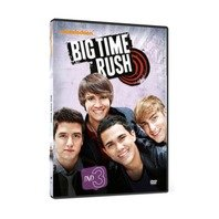 Big Time Rush Sezonul 1-DVD3