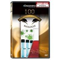 DVD 100 cele mai mari descoperiri - Biologie