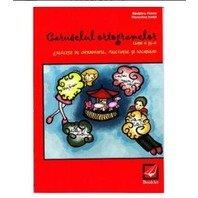 Booklet Caruselul ortogramelor cl 4