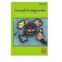 Booklet Caruselul ortogramelor clasa a 2-a