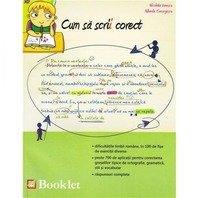 BOOKLET-  CUM SA SCRII CORECT