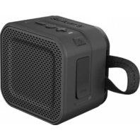 BOXA PORTABILA  SKULLCANDY BARRICADE WIRELESS MINI  BLACK
