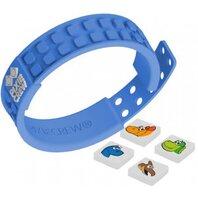 Bratara albastra Pixie FRIENDSHIP Wristband PXX-02
