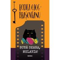 BUNA SEARA, MELANIA! (ed. 2019)
