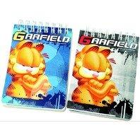 Bloc notes Garfield 3039