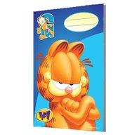 Caiet Garfield tip I