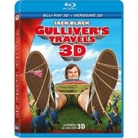 BD 3D Calatoriile lui Gulliver