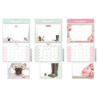 Calendar, Memo 1 , 3 modele