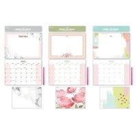Calendar, Memo 3 modele