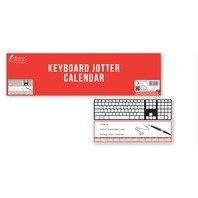 Calendar Tastatura