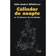 CALINDAR DE NOAPTE