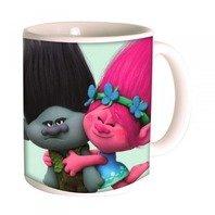 Cana Ceramica Trolls