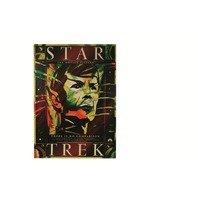 Canvas print, Poster Star Trek , rama de lemn,50 x 70 cm