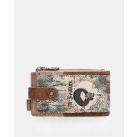 Card Holder Anekke Jungle, 15,2X1X8,2cm
