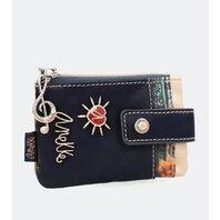 Card Holder Anekke IXCHEL 11.5x7x2 cm