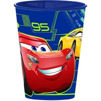 Pahar Cars 3 - 260 ml