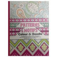 Carte de colorat pentru adulti modele si motive