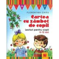 Cartea cu zambet de copil