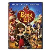 DVD Cartea Vietii