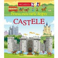 Castele. Prima mea carte despre