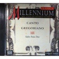 CD C. Gregoriano