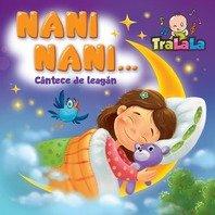 CD Nani, Nani... Cantece de leagan