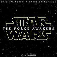 CD Star Wars The force awakens