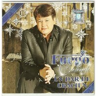 CD Un dar de Craciun - Fuego