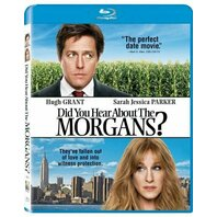 Ce-o fi cu sotii Morgan? / Did You Hear About the Morgans? - BLU-RAY