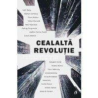 Cealaltă revoluție (Antologie de povestiri maghiare)